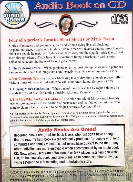 mark twain short stories 2 essay Read this essay on mark twain's war prayer rhetorical analysis  2  a plethora of short stories, and essays mark twain uses a variety of rhetorical.