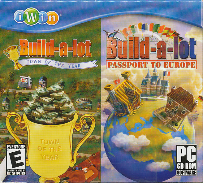 Build-a-Lot 2 Town of the Year-Free Real Estate Game from