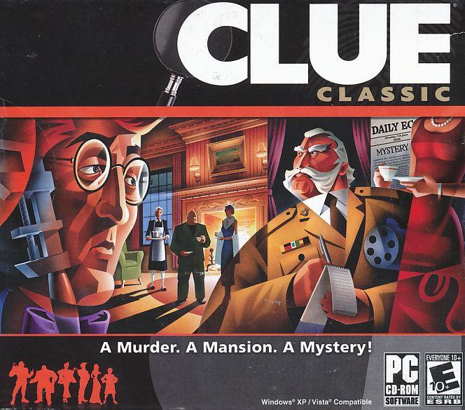 clue classic pc