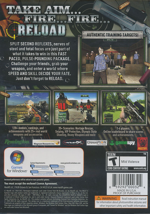 Action Games For PC (Windows 7 8 10 XP) Free Download