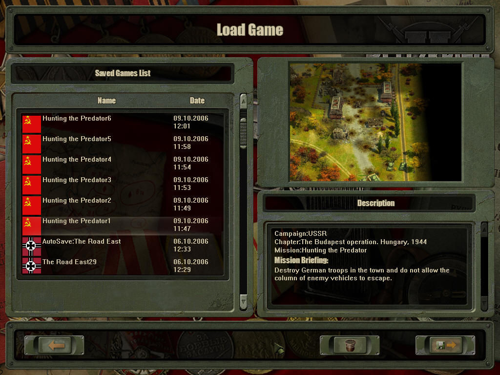 Blitzkrieg 2 Strategy Pack Ii Amp Fall Of The Reich New